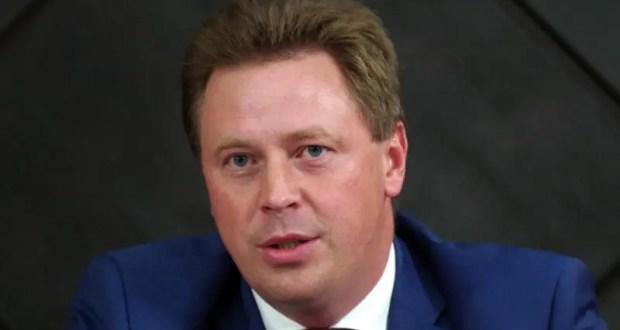 """Экс-губернатор Севастополя Дмитрий Овсянников хочет """"делать деньги"""" на Кипре. ЕС против"""
