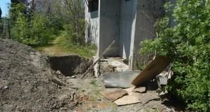 В Ялте трое строителей обвиняются в убийстве напарника