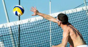 В Севастополе 21 мая - турнир по волейболу среди команд Городов-Героев
