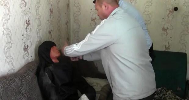 В Крыму раскрыто зверское убийство… консервным ножом. Ничего смешного: убийца нанес жертве… 91 удар