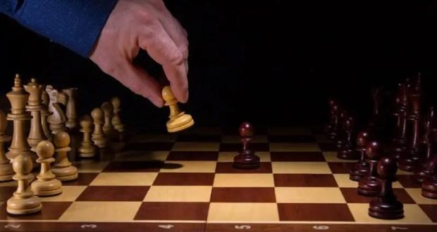 Анатолий Мачульский – человек, объединивший шахматную мысль, расчет и азарт
