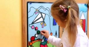 Стенды для детского сада. Не всё так просто, как кажется