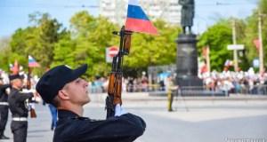 Как в Евпатории будут отмечать День Победы в этом году