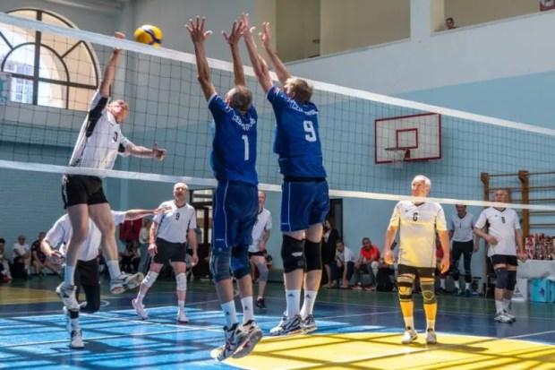 Севастополь впервые принял турнир по волейболу среди команд Городов-Героев