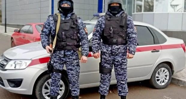 В Симферополе мужчина напал на женщину - администратора гостиницы