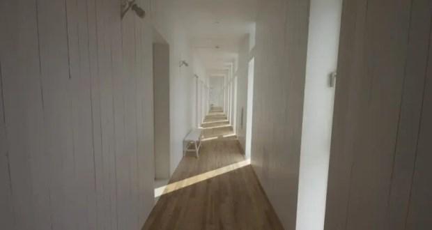 В Феодосии суд выселил семью из общежития - самовольно заняли комнаты