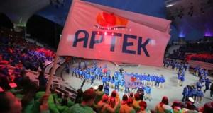 В МДЦ «Артек» завершилась пятая смена «Салют, Победа!»