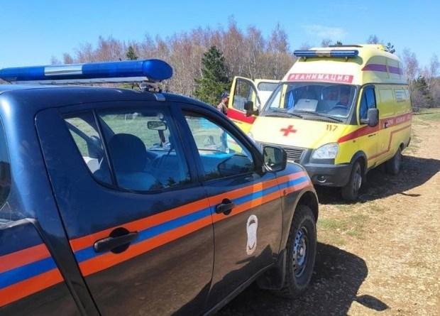 Два происшествия на горе Ай-Петри