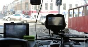 Еще одна «засада» для автомобилистов в Крыму. За нарушителями следят передвижные комплексы «Паркон»