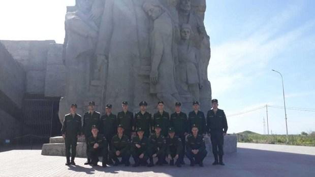 «Этот день мы приближали, как могли» - экскурсия в Мемориальном комплексе «Аджимушкай»