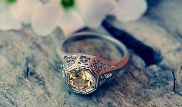 Серебряные украшения - лаконичная роскошь. И мистика здесь причём!