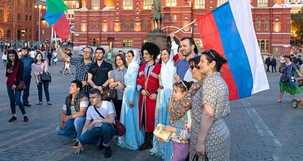 Как национальные языки поддержат право России на лидерство в мире