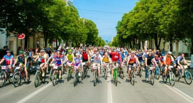 """30 мая в Севастополе - фестиваль """"ВелоПобеда"""""""