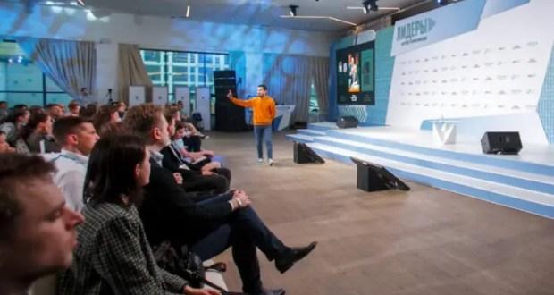 Севастополец поборется за победу в конкурсе «Лидеры интернет-коммуникаций»