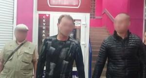 В Симферополе задержан подозреваемый в вооруженном нападении на офис микрозаймов
