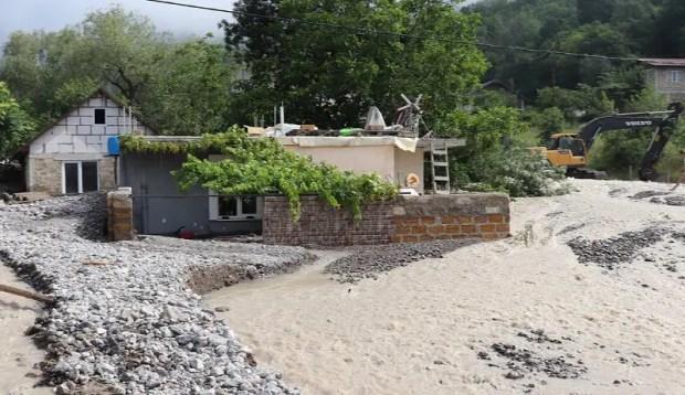 Что усугубило потоп в Ялте? Массовая застройка