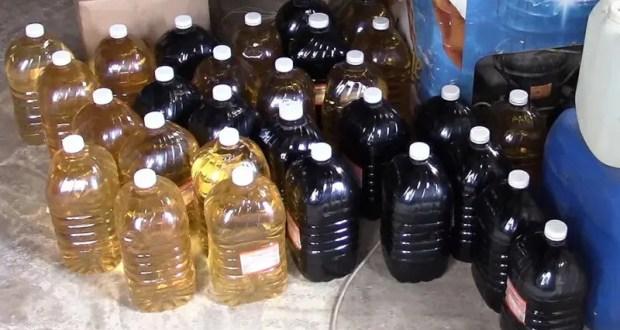Житель Судака подумал, что он «винодел». Теперь ответит за незаконный оборот спиртосодержащей продукции