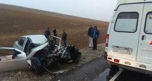 Прокуратура направила в суд дело о смертельном ДТП на дороге «Нижнегорский - Белогорск»