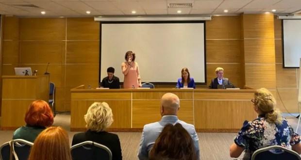 В Новгороде прошел Координационно-методического совета нотариальных палат Северо-Запада РФ