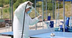 Число заболевших коронавирусом в «Артеке» детей увеличилось вдвое