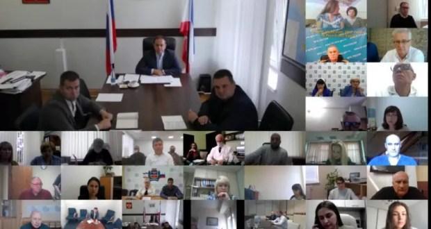 Крымским отелям и санаториям напомнили о контроле за соблюдением требований Роспотребнадзора