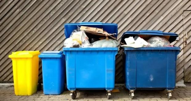 В Крыму с 1 июля вырастут тарифы на вывоз мусора. Ненамного, но все-таки