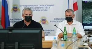 Свыше ста человек уже получили компенсации ущерба в связи с подтоплением в регионах Крыма