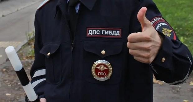 Видеозапись, присланная в крымскую Госавтоинспекцию, помогла наказать нарушителя