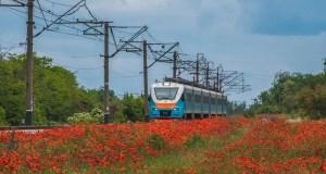 Новая остановка электричек на маршруте «Симферополь - Севастополь»