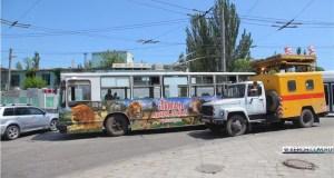 В Керчи суд рассмотрит уголовное дело о ДТП с участием троллейбуса