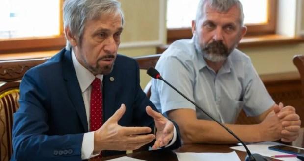 Институт водных проблем РАН при участии КФУ запускает проект водной безопасности Крыма