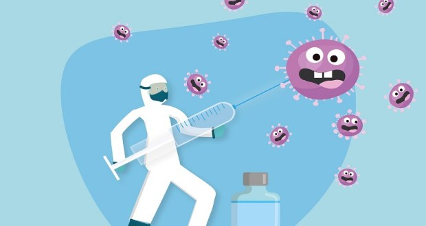 Обязательная вакцинация сферы услуг (и не только) вводится уже в 18 регионах страны. А что Крым?