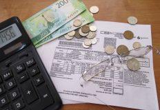 В Крыму с 1 июля вырастут тарифы на воду