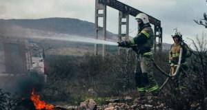 С 10 июня в Севастополе введен особый противопожарный режим