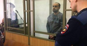 Житель Республики Дагестан, совершивший убийство в Севастополе, получил 15 лет колонии