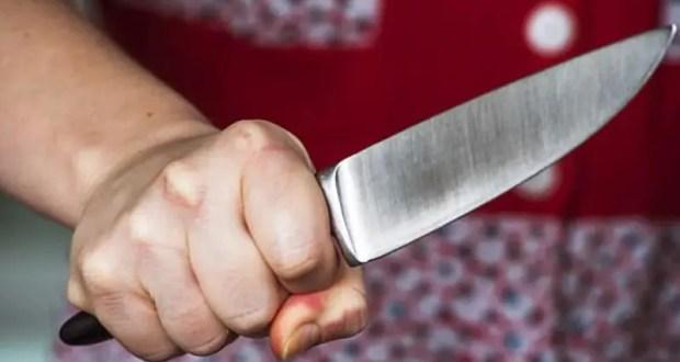 44-летняя крымчанка обвиняется в убийстве сожителя. Будет суд