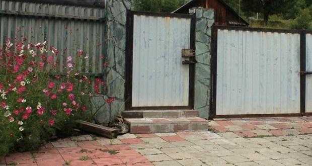 Владельцам «гостевых домиков» в Крыму – на заметку: как уберечь свое имущество в «не сезон»