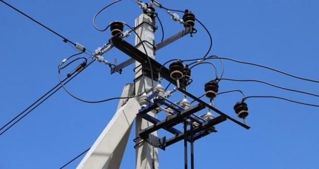 В Большой Ялте без электричества – почти 3 тысячи потребителей
