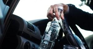 В Крыму задержали пьяного водителя. Оказалось – нарушитель «со стажем»