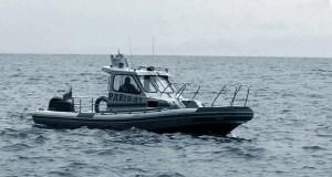 Севастопольские спасатели помогли женщине, заплывшей далеко в открытое море с пляжа Учкуевка