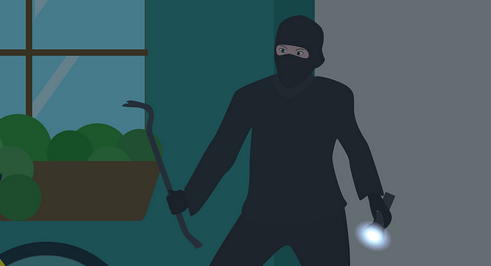 Полицейские Севастополя задержали подозреваемого в ограблении букмекерской конторы