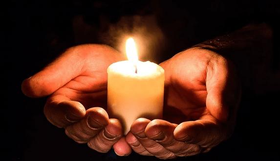 Акция «Свеча памяти» 22 июня в этом году пройдёт онлайн