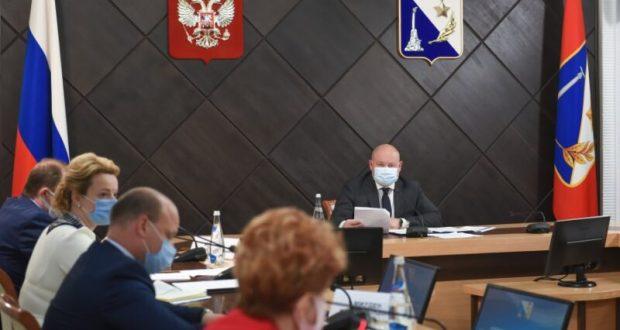 В Севастополе усилят контроль за эпидемиологической обстановкой