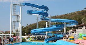 Преимущества отдыха в аквапарке «Симеиз» в Крыму