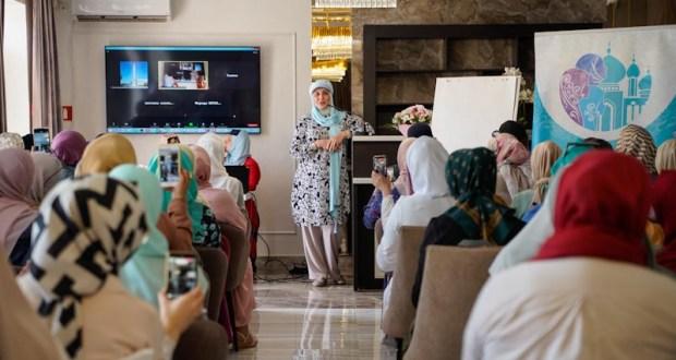 В Крыму состоялся IX Всероссийский съезд женских мусульманских организаций
