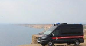 В Крыму средь бела дня на пляжах утонуло 4 человека. Все – купались в шторм