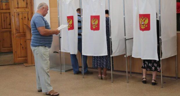 В России стала строже ответственность за незаконную предвыборную агитацию