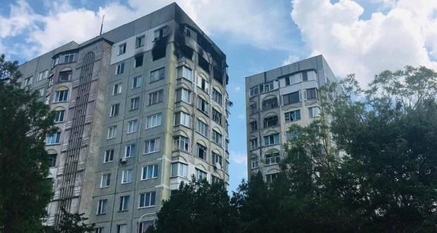 Прокуратура Крыма направила в суд уголовное дело о взрыве газа в Керчи