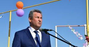 В Республике Крым уволен министр энергетики