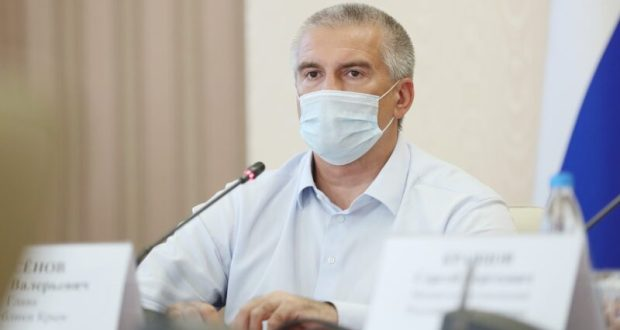 Глава Крыма прокомментировал будущее вице-премьера Кабанова